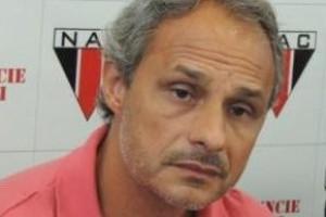Muriaé: NAC apresenta novo técnico. Jordan de Freitas assume o comando