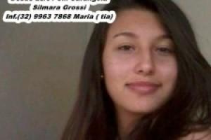 Carangola: Jovem que estava desaparecida reaparece em rede social