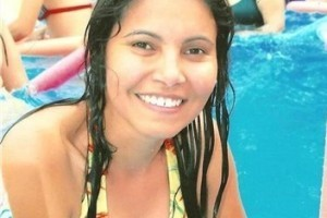 Simonésia: Professora é encontrada morta dentro de banheiro. Queda pode ter provocado a morte