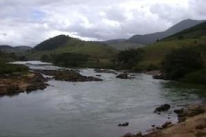 Saneamento Básico: R$ 2,9 milhões serão investidos na bacia do Rio Manhuaçu