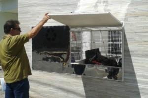 Manhuaçu: Equipe do SAMAL conhece novo modelo de gestão do lixo em Itaúna