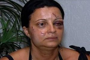 Vila Velha/ES: Bandido esfaqueia e espanca turista de Manhuaçu