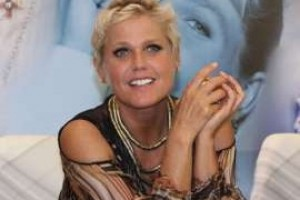 Variedades: Xuxa está sendo esperada pela Record