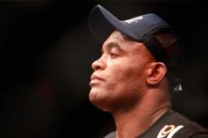 Duro golpe: Anderson Silva é pego no antidoping