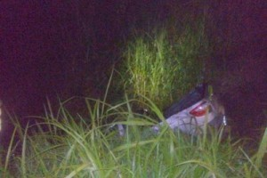 Manhuaçu: Polícia prende ladrões que roubaram em fazenda