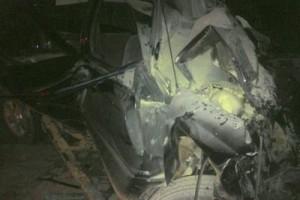 Manhuaçu: Acidente deixa cinco pessoas feridas na BR 262, em Realeza