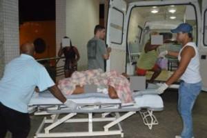 Patrocínio do Muriaé: Acidente mata duas pessoas, uma delas criança. Mais três ficam feridas