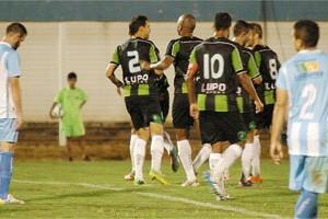 Copa do Brasil: América estreia com goleada em Goiás