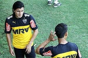 Atlético: Levir iniciará trabalhos visando ao clássico contra o América