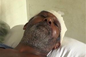 Vermelho Novo: Aposentado é agredido a pauladas durante assalto