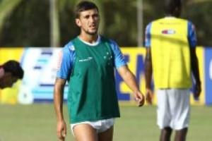 Cruzeiro: Time enfrenta o Guarani nesta quarta. Uruguaio estreia