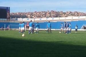 Libertadores: Cruzeiro começa mais uma jornada internacional