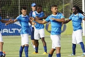 Cruzeiro: Um novo time para abrir o Mineiro