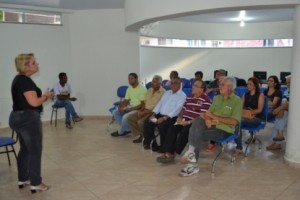 Manhuaçu: Secretaria de Cultura reúne entidades para tratar da Feira da Paz