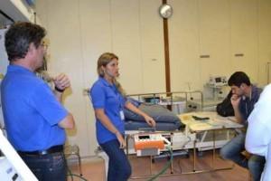 Muriaé: UTI do Hospital do Câncer moderniza parque tecnológico para ampliação