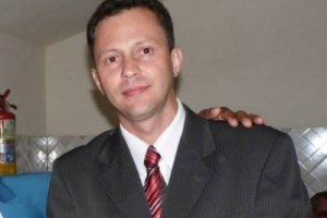 Simonésia: Empresário de 33 anos é morto. Golpes de marreta foram dados na vítima