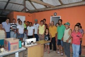 Manhuaçu: Cidade terá Centro de Comercialização da Agricultura Familiar