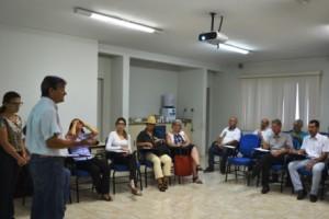 Manhuaçu: Conselho das entidades do café realiza primeira reunião do ano