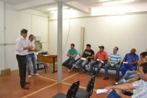 Manhuaçu: Município empossa novos servidores públicos do SAAE