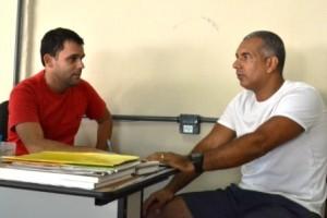 Manhuaçu: Projeto Esportivo Vida Legal será desenvolvido no mês de março