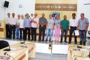 Manhuaçu: Vereadores aprovam repasse financeiro e lei sobre Direitos da Criança e do Adolescente