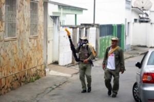 Manhuaçu: Vigilância Ambiental prossegue com mutirão contra a dengue