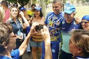 Mineiro: Marcelo Oliveira confirma Cruzeiro para o clássico