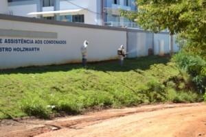 Manhuaçu: Ações contra a Dengue na região da APAC