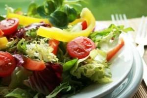 Vida e Saúde: Dieta saudável reduz o risco de doenças cardiovasculares em um terço