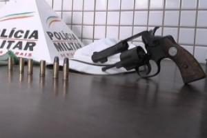 Caratinga: PM prende acusados de terem atirado e causado a morte de aponsentado