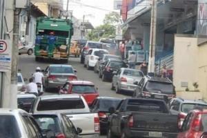 Economia: Detran divulga prazo final para veículos circularem com CRLV 2014