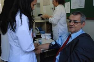 Manhumirim: OAB realiza campanha de valorização da saúde do advogado