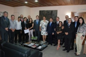 Manhuaçu: OAB quer instalação de mais uma Vara Cível na Comarca do Município