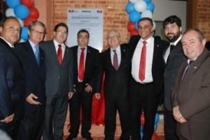 Manhuaçu: OAB comemora lançamento das obras de revitalização da sede própria