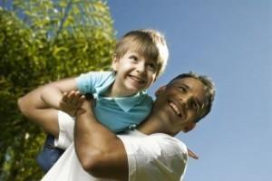 Vida e Saúde: Desenvolvimento cognitivo dos filhos depende de estímulos dos pais
