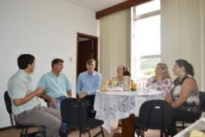 Manhuaçu: Educação e superintendência regional de ensino discutem parcerias