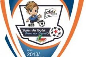 Luisburgo:  Município lança Projeto Bom de Bola, Bom na Escola