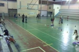 Manhuaçu: Roller movimenta adeptos do patins na cidade