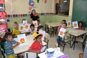 Manhuaçu: Escola municipal do Engenho da Serra realiza projetos de conscientização