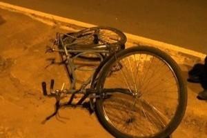 Caratinga: Ciclista de 66 anos morre na BR-116