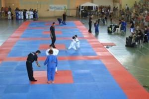 Manhuaçu: 2ª Copa de jiu-jitsu é sucesso de público no poliesportivo Oswaldo Sad
