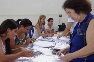 Luisburgo: Semana da Saúde beneficia população