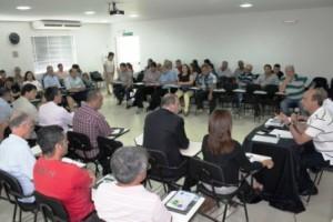 Meio ambiente: Comitê do Rio Doce realiza primeira reunião do ano