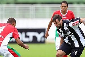 Mineiro: Atlético perde e encara Cruzeiro na Semifinal
