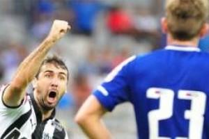 Mineiro: Atlético vence o clássico e está na final