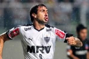 Libertadores: Atlético vence Colo Colo em jogo dramático