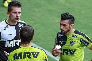 Libertadores: Atlético encara o Santa Fe nesta quinta-feira