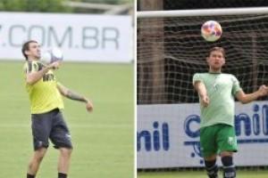 Mineiro: Atlético e Caldense começam a decisão