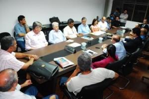 Manhuaçu: Câmara aprova suplementação de 15% para a Prefeitura