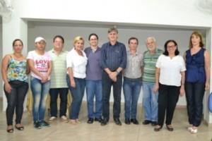 Manhuaçu: Empossada nova diretoria do Conselho de Patrimônio